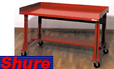 Shure Work Benches Mod030379